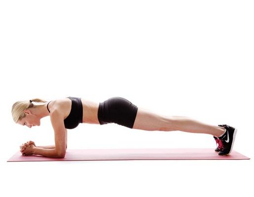 Workout Tuesdays